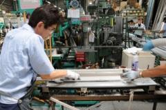 岐阜県関市で配管用ホース製造のお仕事