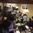 Afternoon 鉄板 Partyを開催しました! ~派遣スタッフ・職場を超えた交流会~